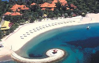 Visitindonesia; Tanjung Benoa Beach, A Beach Offering Challenging Activities Inward Bali