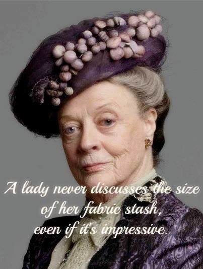 I Miss Downton Abbey!
