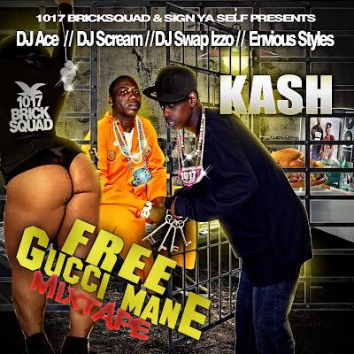 Kash-Free_Gucci_Mane_Mixtape-(Bootleg)-2011