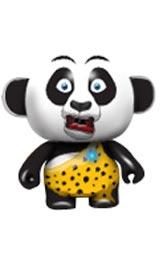 ALTAVOZ MM PANDA WILD