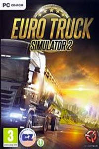 Download Euro Truck Simulator 2 PC PT BR