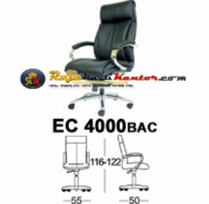 Kursi Kantor Direktur Chairman EC 4000BAC