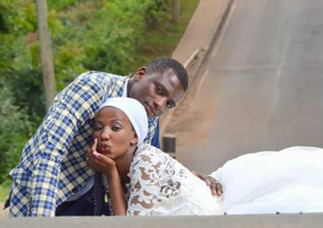 PHOTOS Of The Akorino Wedding That Has Been The Talk Of Social Media The Whole Week!