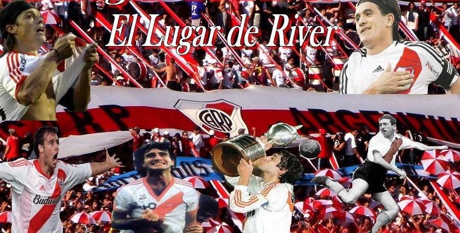El Lugar de River