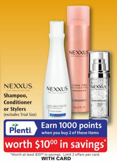 Shop for nexxus hair products coupons online at Target. Free shipping & returns and save 5% every day with your Target REDcard.
