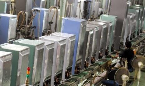 Lowongan Sharp Electronics Indonesia