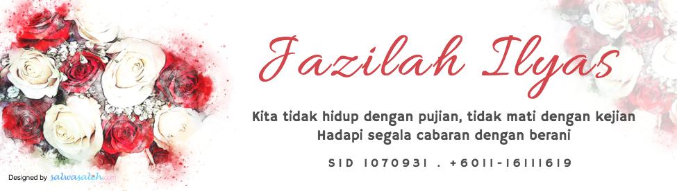 Jazilah Ilyas
