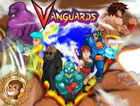 Vanguards Walkthrough.