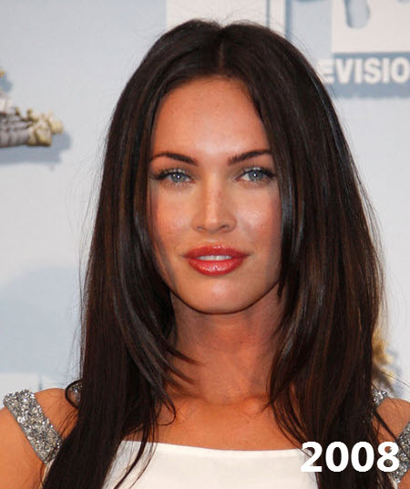 Megan Fox 2008