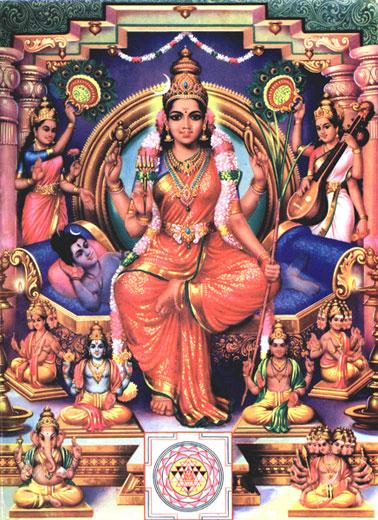 Lalita Devi salary