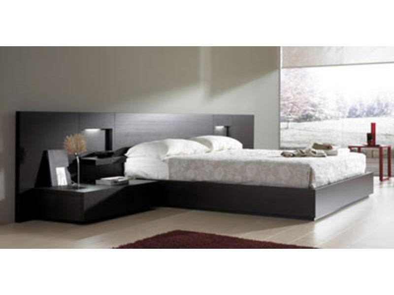 Muebles y soluciones para el hogar dormitorios for Muebles modernos en rosario