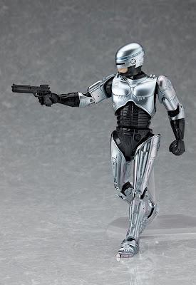 Figma Robocop images