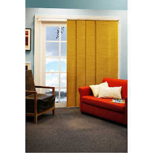 Window Treatments For French Doors Magneblindtm Magnetic
