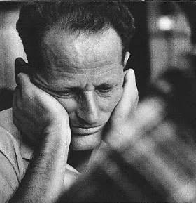 Zúrich 1959: Max Blau