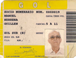 ULTIMO CARNET DE MI PADRE n 19