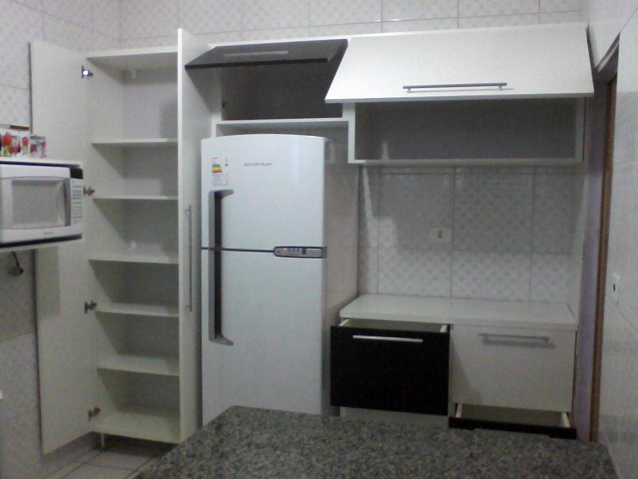 D d planejados arm rios de cozinhas planejados - Modelos de armarios ...