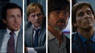 Sinopsis Film The Big Short - Brad Pitt 2015