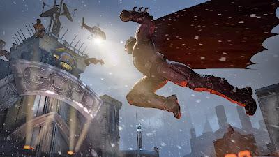 Download BATMAN ARKHAM ORIGINS Game For PC