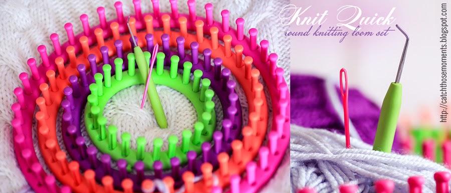 circle loom