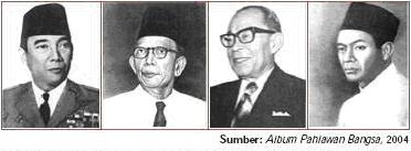 Pengertian Jawa Hokokai dan Pusat Tenaga Rakyat
