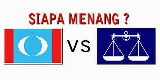 Analisis Pilihanraya Kecil Kajang N25 2014