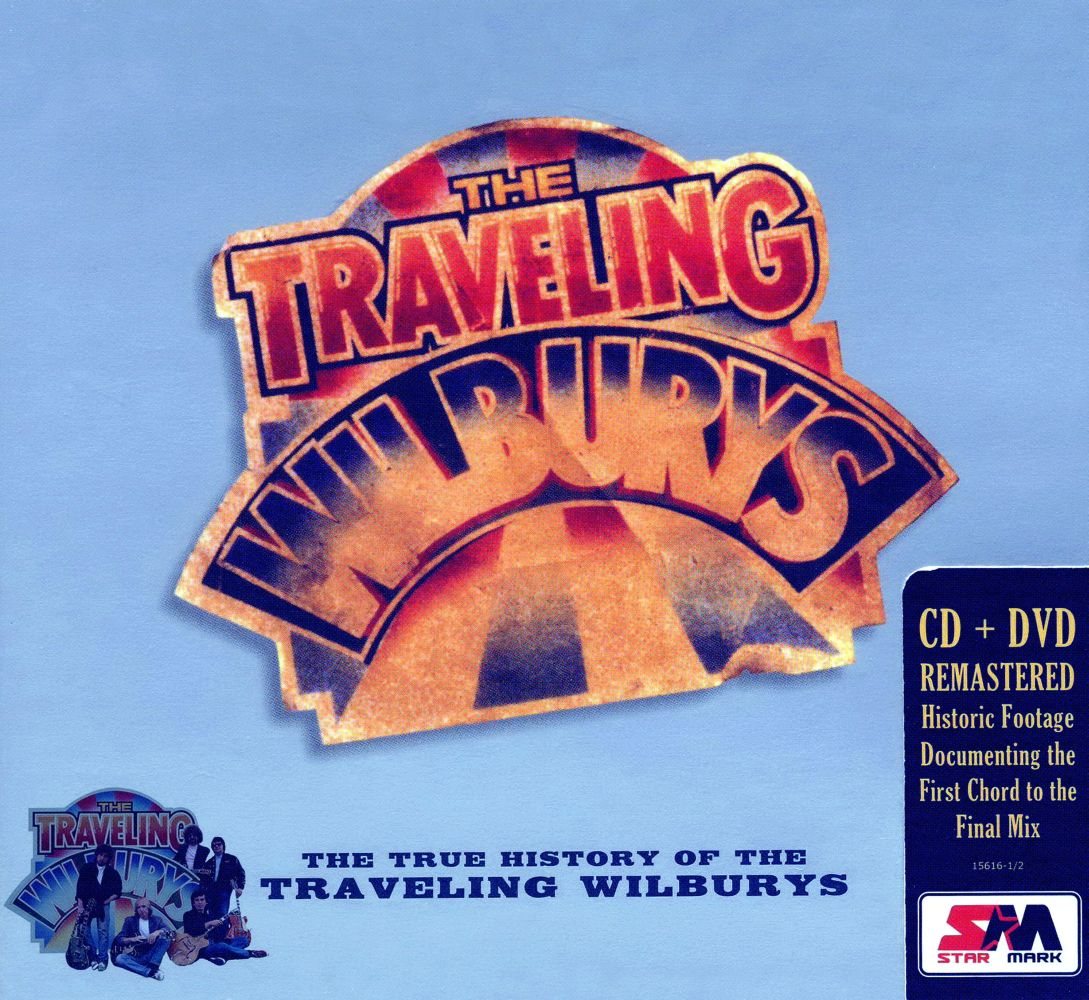 Jim Keltner Discography The Traveling Wilburys The True History