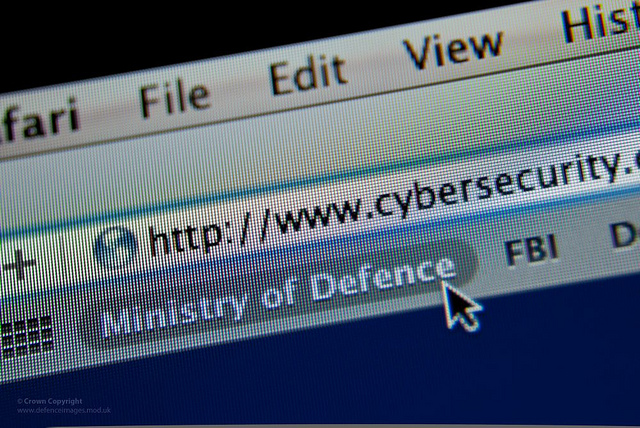 Small Businesses Guide for Internet Self-Defense