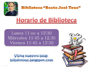 Biblioteca Beato José Tous