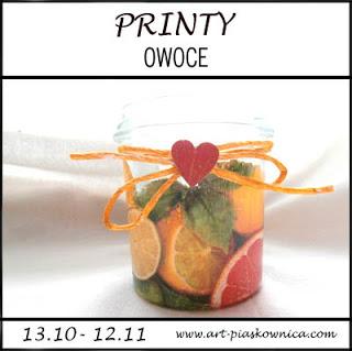 до 12 ноября фруктовый принт