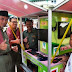 SMK 1 Muhammadiyah Launching SMONET TSU