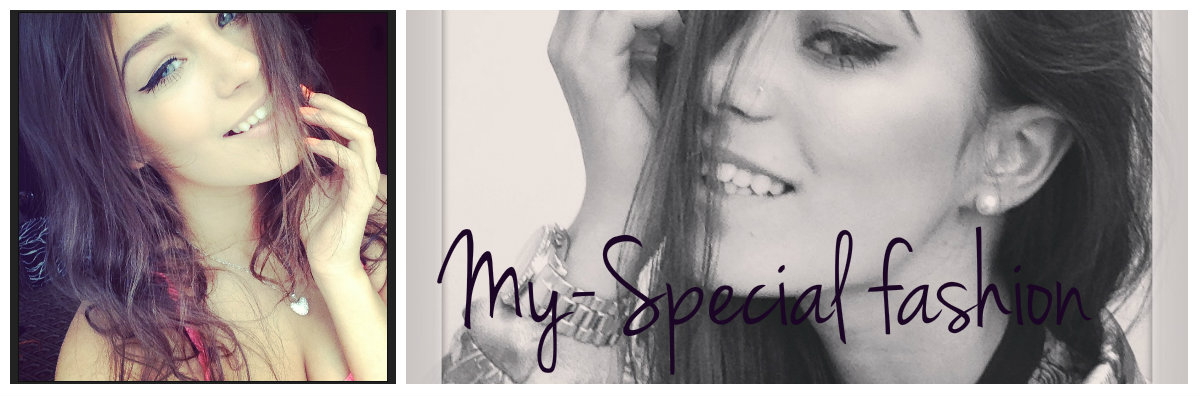 My-SpecialFashion