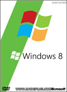 Windows 8 Build 8400 Release Preview – x86 e x64 PTBR