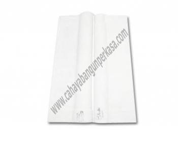 NOK STEL KARPUS DJABES 6 ( B 111 ) | Ukuran : 1020 x 250 x 5 mm  | Berat Sepasang : 7.6 kg