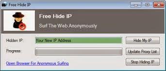 Cara Menembus Situs yang di blok operator atau proxy
