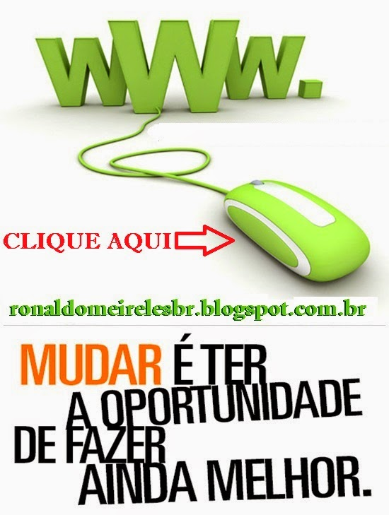 NOVO BLOG NO AR!!!
