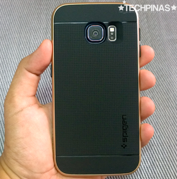 Spigen Neo-Hybrid Cases for Samsung Galaxy S6 Edge