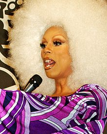 Chatter Busy: RuPaul Quotes