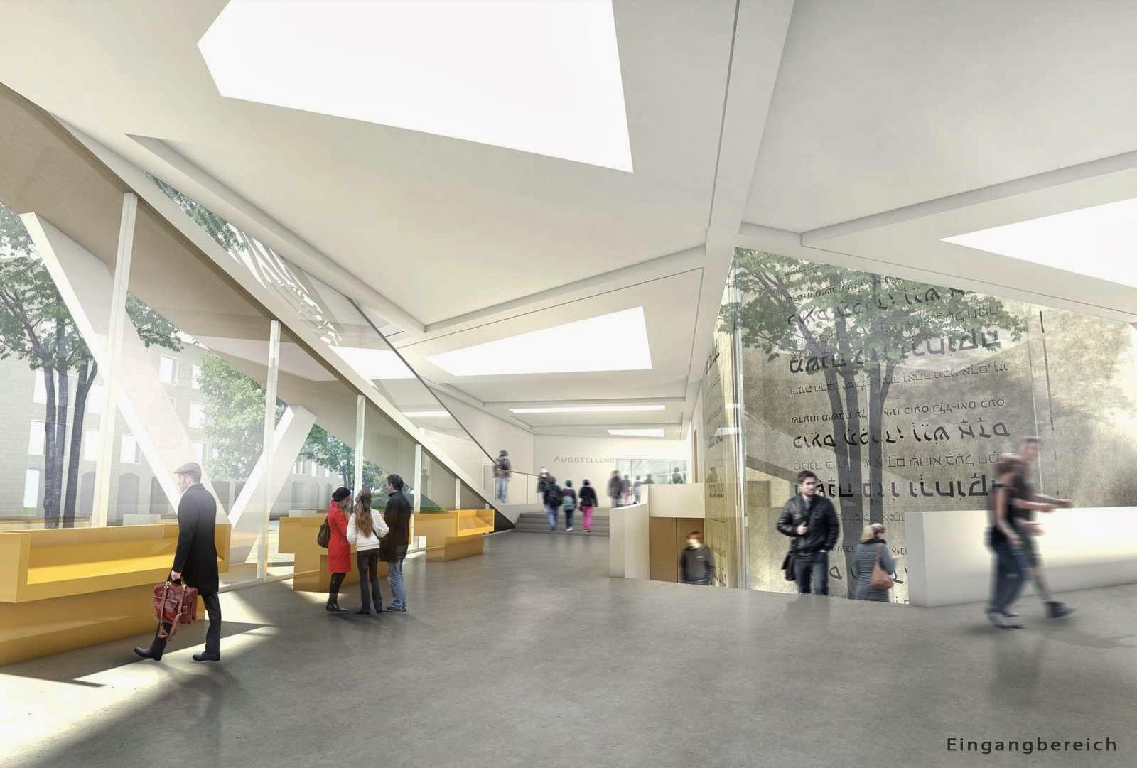 03-New-Sinagoga-in-Koblenz-por-Herrmanns-Architekten