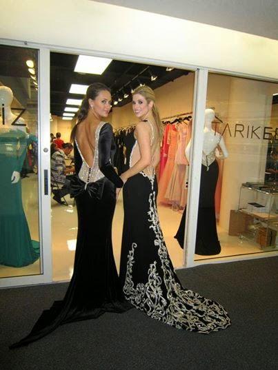 Couture robe de soiree marseille