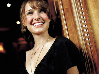 Natalie Portman Photoshoot look beautiful