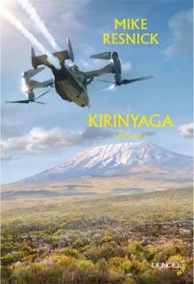 Kirinyaga, c'est le nom que portait le mont Kenya lorsque c'était encore la montagne sacrée où siégeait Ngai, le dieu des Kikuyus. C'est aussi, en ce début du XXIIe siècle, une des colonies utopiques qui se sont créées sur des planétoïdes terraformés dépendant de l'Administration. Pour Koriba, son fondateur - un intellectuel d'origine kikuyu, qui ne se reconnaît plus dans un Kenya profondément occidentalisé -, il s'agit d'y faire revivre les traditions ancestrales de son peuple. Tâche difficile. Que fera Koriba, devenu mundumugu, c'est-à-dire sorcier de Kirinyaga, quand une petite fille surdouée voudra apprendre à lire et à écrire alors que la tradition l'interdit ? Ou lorsque la tribu découvrira la médecine occidentale et cessera de croire en son dieu, et donc en son sorcier ? L'utopie d'une existence selon les valeurs du passé est-elle viable dans un monde en constante évolution ?