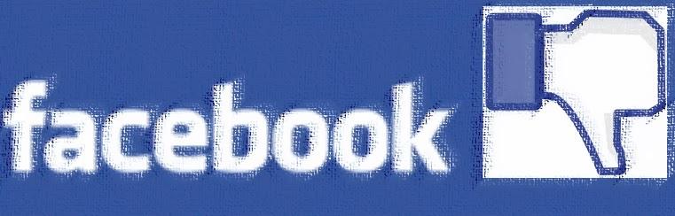 Facebook dislike, nie lubię. Facebook na psychoterapii.