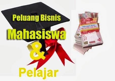 peluang usaha bisnis untuk pelajar