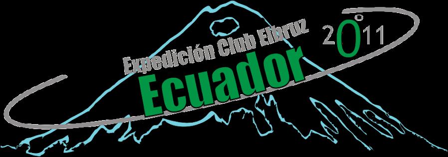 Expedición Ecuador 2011