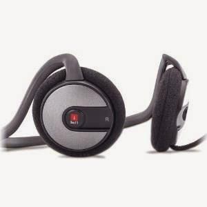 Amazon: Buy iBall Bounce Headphone at Rs.391