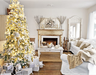Home Designs: Best French Country Living Room Designs