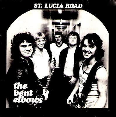 Bent Elbows St Lucia Road