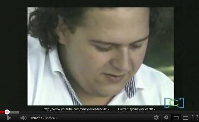 documental+Los+Pecados+De+Mi+Padre+La+Vida+De+Pablo+Escobar+Gaviria ...