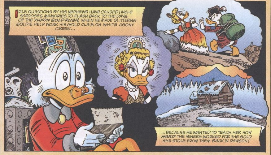 anders and carl barks