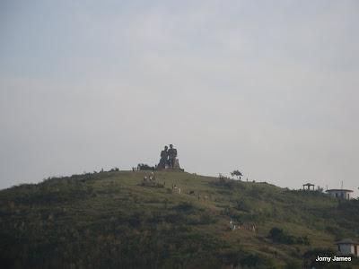 Ramakalmedu